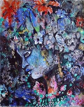 Head by Pinki kumari Madawela