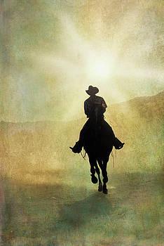 Headed Home l by Ramona Murdock