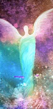 Healing Angels by Alma Yamazaki