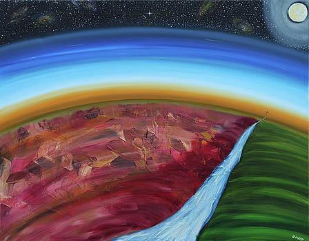 Healing by David King Johnson