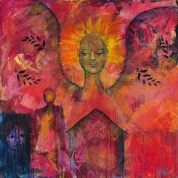 Healing Journey by Havi Mandell