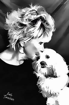 Kathy Tarochione - Healing
