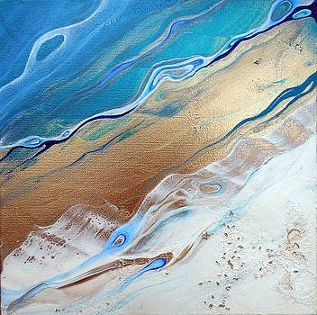 Healing Waters 3 by Holly Anderson