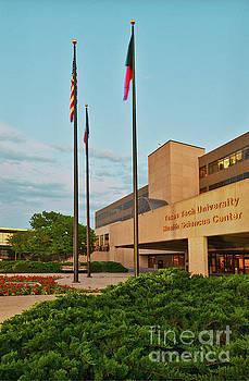 Mae Wertz - Health Sciences Medical Center