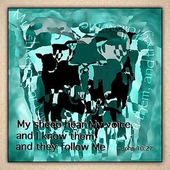 hear My voice by Mary Eichert
