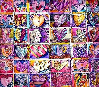 Heart 2 Heart by Mindy Newman