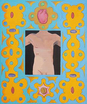 Stan  Magnan - Heart 2