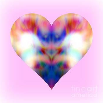 WBK - Heart 76
