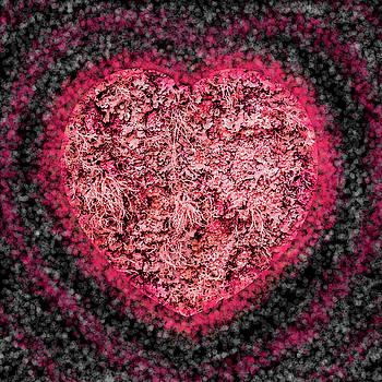 Heart Beat by Hazy Apple