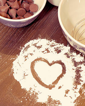 Heart in Flour by Renee Althouse