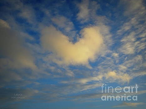Heart In The Sky by Lainie Wrightson