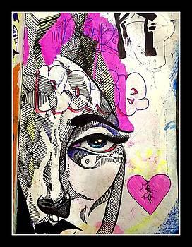 Heart by Kip Krause