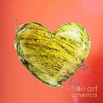 Rachel Hannah - Heart Of Gold