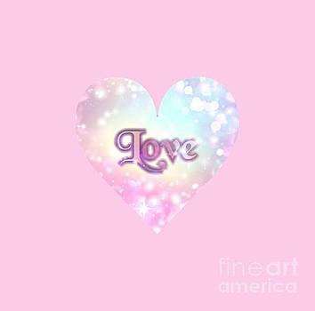 Rachel Hannah - Heart Of Love