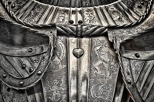 Heart of Steel by Scott Wyatt