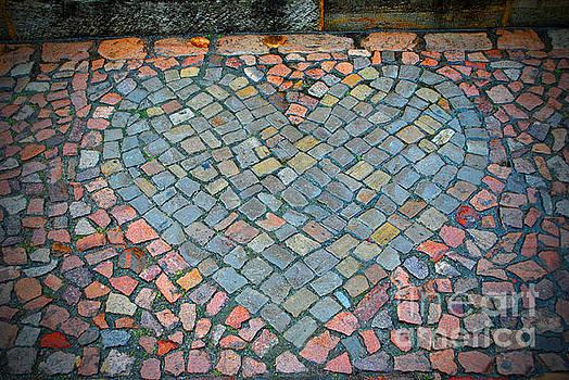 Jost Houk - Heart of Stone