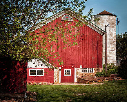Susan Rissi Tregoning - Heart of the Farm 2