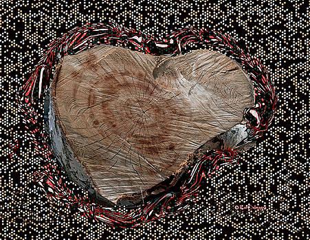Kae Cheatham - Heart of the Matter