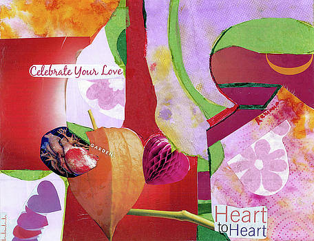Heart to Heart by Ramana Karkus
