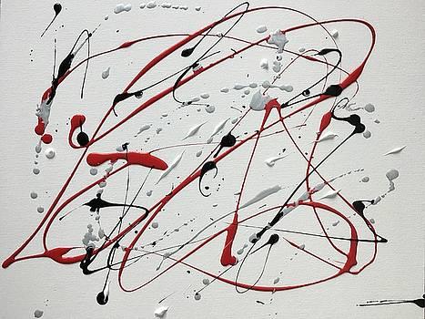 Heart undone by Robin Gill