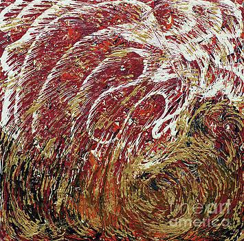 Heartbeat by Cathy Beharriell