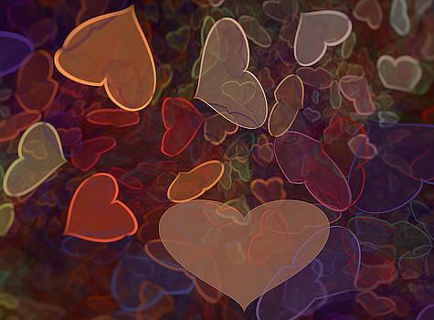 Heartfelt by Amorina Ashton