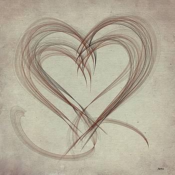 Heartful by Marian Palucci-Lonzetta