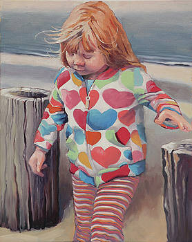 Hearts and Stripes Forever by Todd Baxter