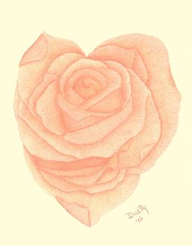 Heart's Delight by Dusty Reed