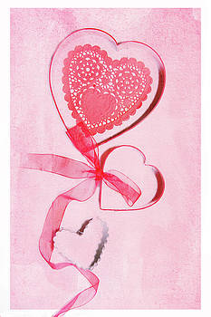 Hearts by Rebecca Cozart