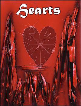 Jason Girard - Hearts Suit