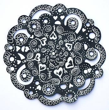 Hearty by Carole Brecht