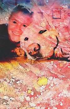 Heather by Alene Sirott-Cope