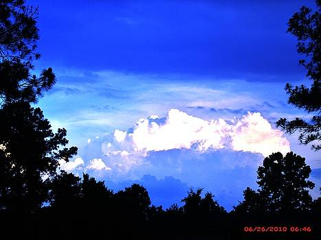 Heaven by Brandi Pearson
