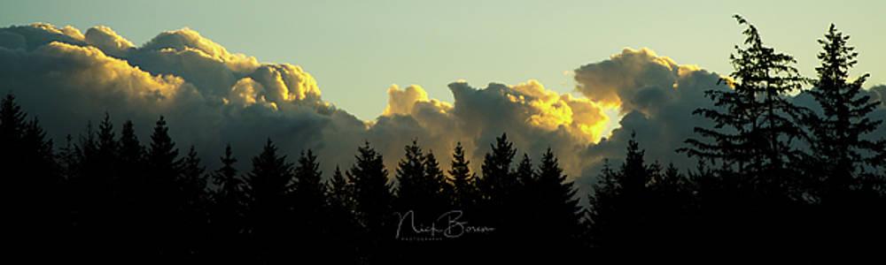 Heaven Is Not Far by Nick Boren