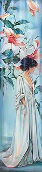 Heaven on Earth by Anna Ewa Miarczynska