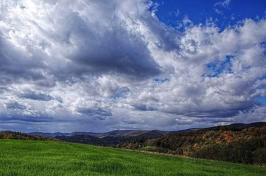 Heaven On Earth by Stephanie Calhoun
