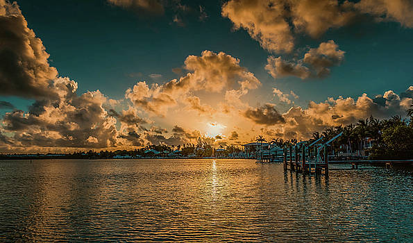 Heaven on Earth by Sunman