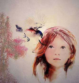 Heaven by Richard Okun