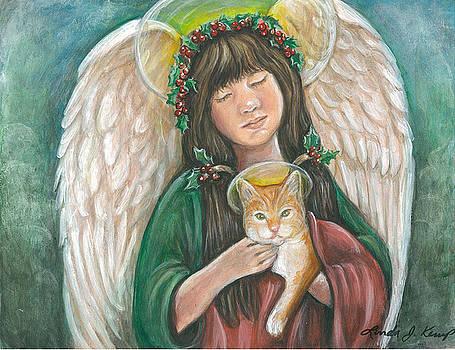 Heavenly Kitty by Linda Nielsen