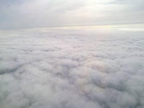 Heavenly Sky 193 by Daniel Henning