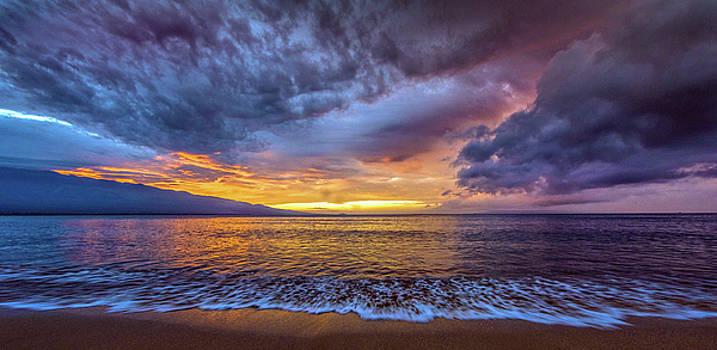 Heavenly Vision by Joy McAdams