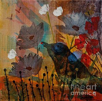 Heaven's Delight by Robin Maria Pedrero