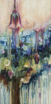Heaven's Hanging Garden by Teresa Carter