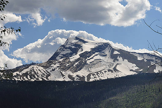 Heaven's Peak by D Nigon