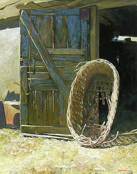 Heavy Harvest  by Denis Chernov