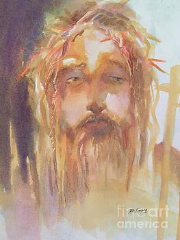 Hebrews 12 by Shane Guinn