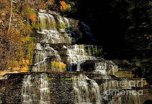 Matthew Winn - Hector Falls