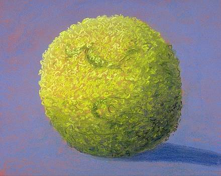 Mary Erbert - Hedge Apple