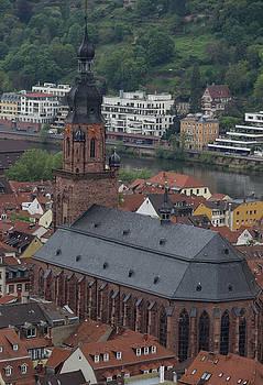 Teresa Mucha - Heiliggeistkirche